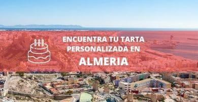 vista ciudad almería
