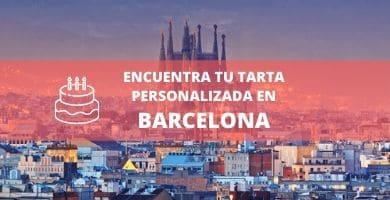 vista ciudad barcelona