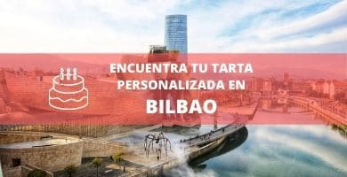 vista ciudad bilbao