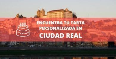 vista ciudad ciudad real