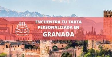 vista ciudad granada