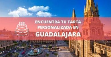 vista ciudad guadalajara
