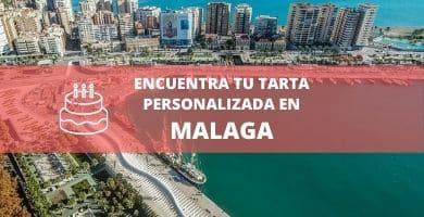 vista ciudad malaga