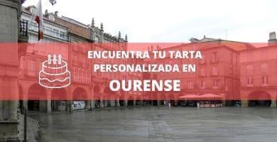 vista ciudad ourense