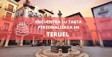 vista ciudad teruel