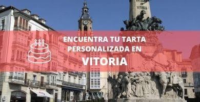 vista ciudad vitoria